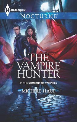Harlequin | The Vampire Hunter