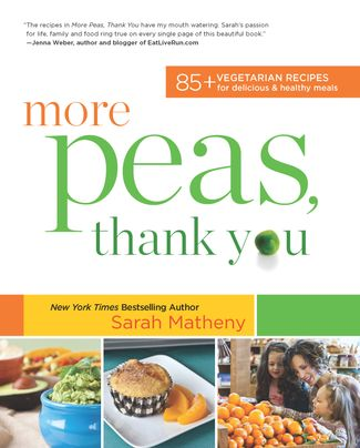 More Peas, Thank You