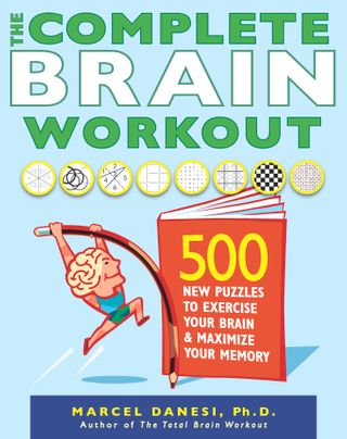 Harlequin | The Complete Brain Workout