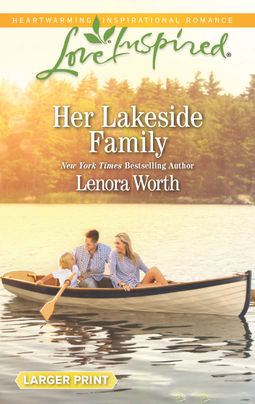 Her Lakeside Family