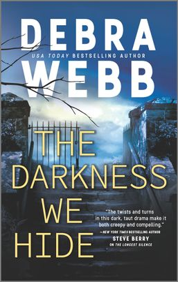 The Darkness We Hide