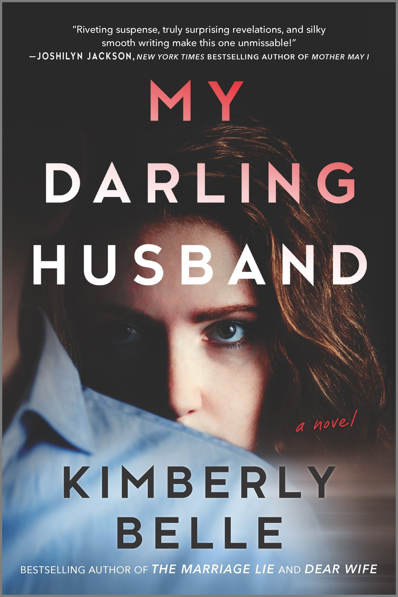 My Darling Husband by Kimberly Belle