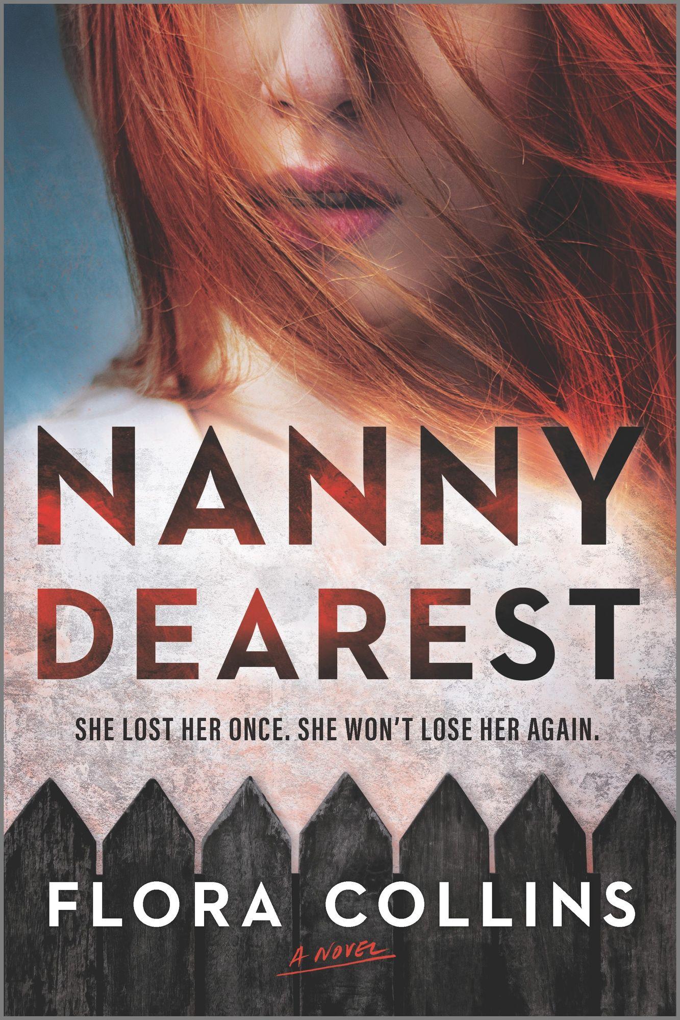 Nanny Dearest by Flora Collins