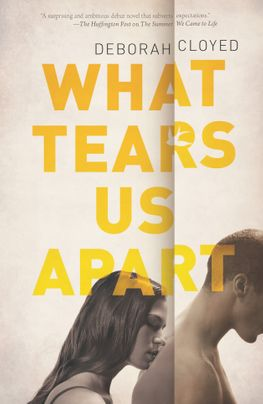 What Tears Us Apart