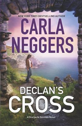 Declan's Cross