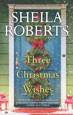 Three Christmas Wishes