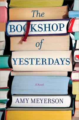 The Bookshop Of Yesterdays Harlequin Trade Publishing