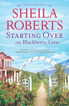Starting Over on Blackberry Lane