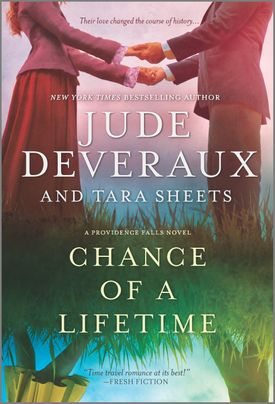Chance of a Lifetime by Jude Deveraux