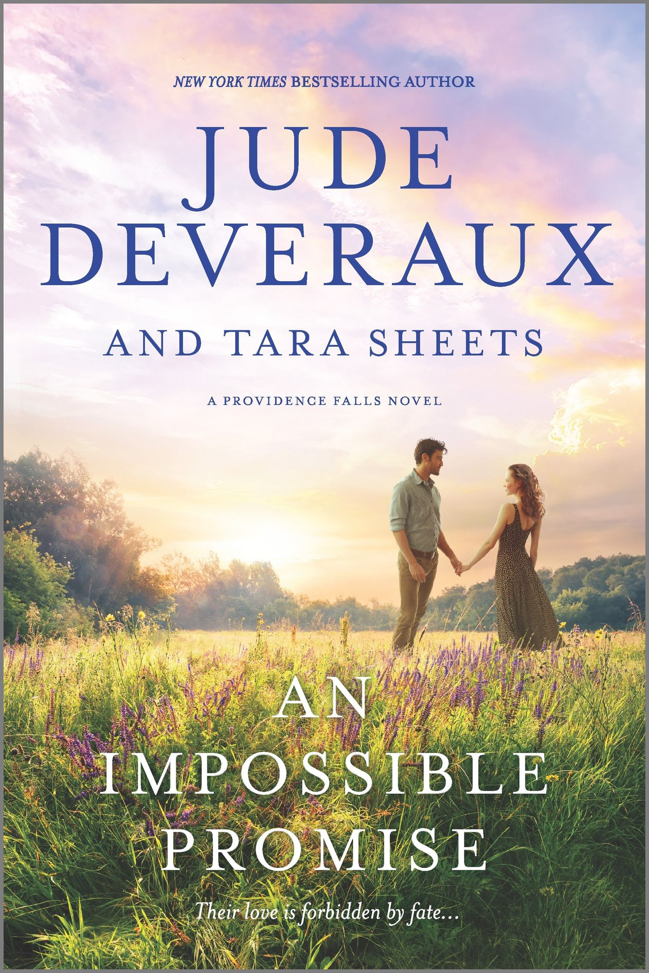 An Impossible Promise by Jude Deveraux and Tara Sheets
