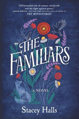 The Familiars Harlequin Trade Publishing