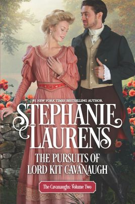 The Pursuits Of Lord Kit Cavanaugh Harlequin Trade