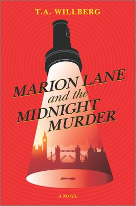 Marion Lane and the Midnight Murder by T.A. Willberg Discussion Guide