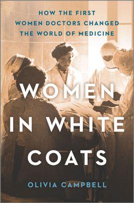 Women in White Coats