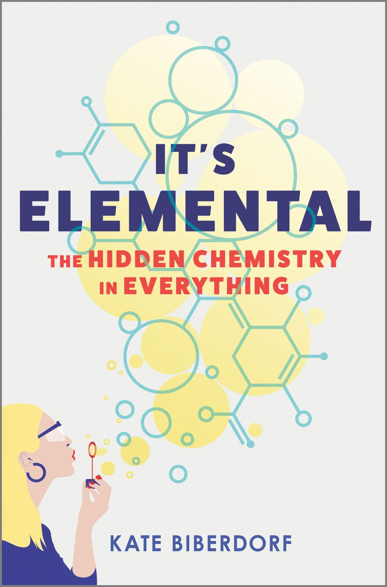 It's Elemental by Kate Biberdorf