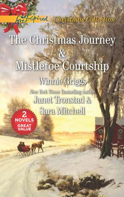 The Christmas Journey and Mistletoe Courtship
