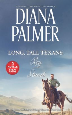 Long, Tall Texans: Rey/Stuart