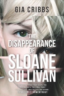 The Disappearance of Sloane Sullivan