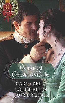 Convenient Christmas Brides