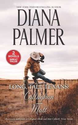 Long, Tall Texans: Callaghan/Matt