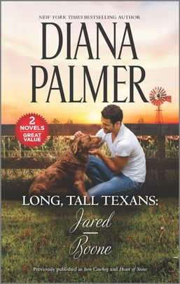 Long, Tall Texans: Jared/Boone