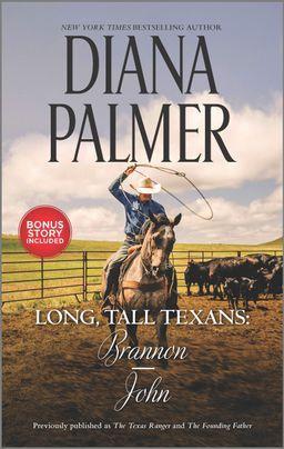 Long, Tall Texans: Brannon/John