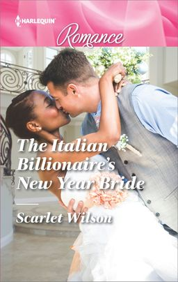 The Italian Billionaire's New Year Bride