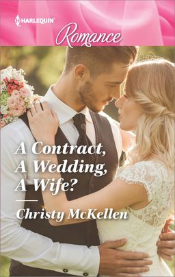 A Contract, A Wedding, A Wife?