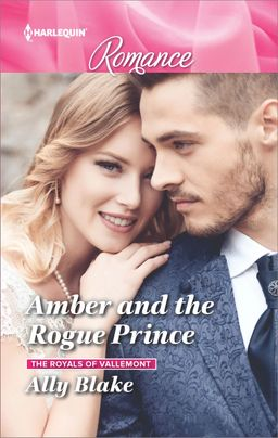 Amber and the Rogue Prince