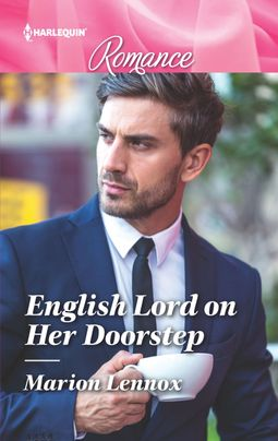 English Lord on Her Doorstep