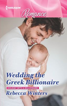 Wedding the Greek Billionaire