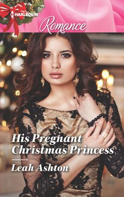 His Pregnant Christmas Princess