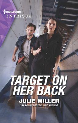 Target on Her Back