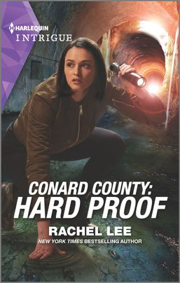 Conard County: Hard Proof