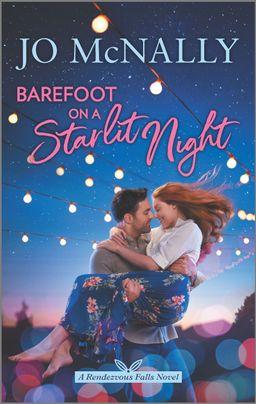 Barefoot on a Starlit Night