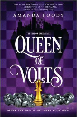 Queen of Volts