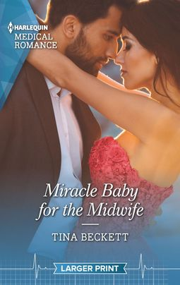 Miracle Baby for the Midwife
