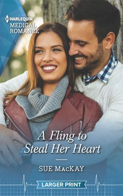 A Fling to Steal Her Heart