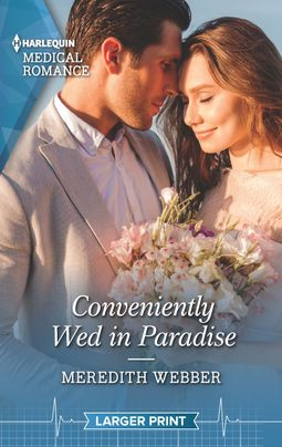 Conveniently Wed in Paradise