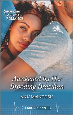 Awakened by Her Brooding Brazilian