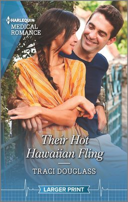 Their Hot Hawaiian Fling