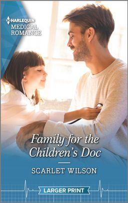 Family for the Children's Doc