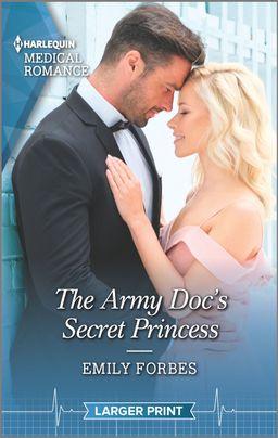 The Army Doc's Secret Princess