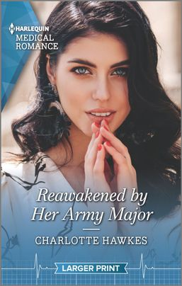 Reawakened by Her Army Major