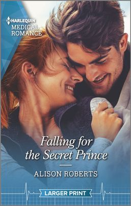 Falling for the Secret Prince