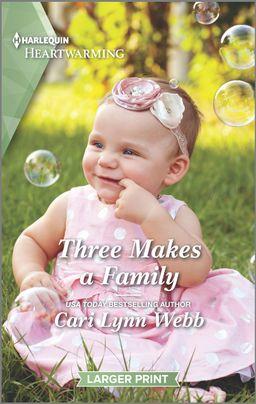 Three Makes a Family