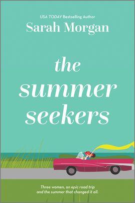 The Summer Seekers by Saran Morgan