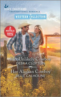 Her Unlikely Cowboy & Her Alaskan Cowboy