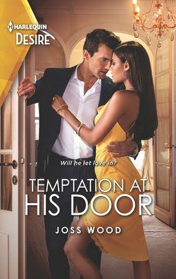 Temptation at His Door