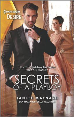 Secrets of a Playboy